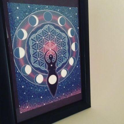 Artwork by Elspeth McLean